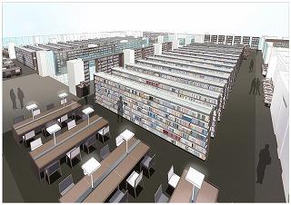 図書館 立命館 大学